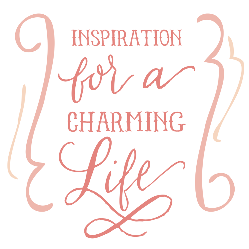 Inspiration for a Charming Life.